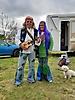 Acampada hippie 19