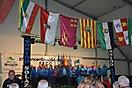 Acampada Nacional 2015