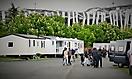 I Feria de Vans y caravaning del Norte